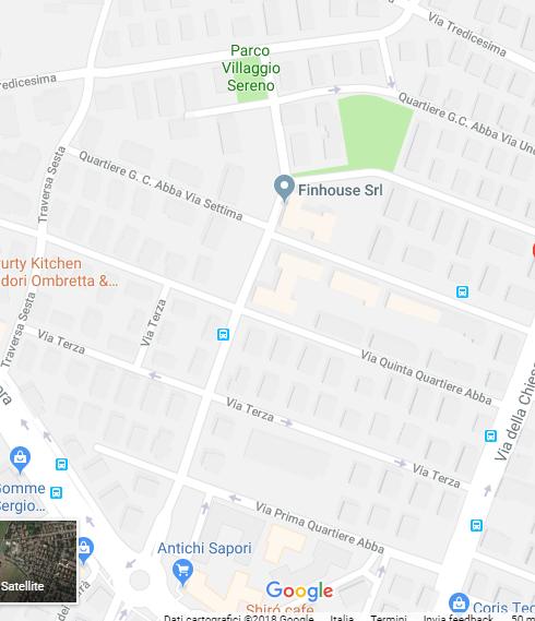2018-09-10 12_26_00-FINHOUSE srl - Google Maps